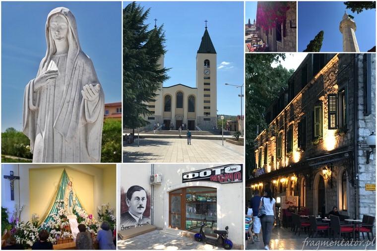 Trebinje, Republika Serbska i Medziugorie, Bośnia i Hercegowina zwiedzanie Bośni i Hercegowiny