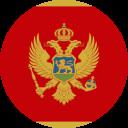 Czarnogóra flaga