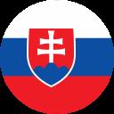 Słowacja flaga